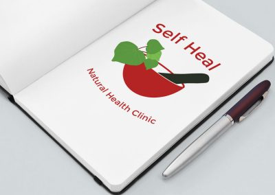 Logo Design – Self Heal Clinic