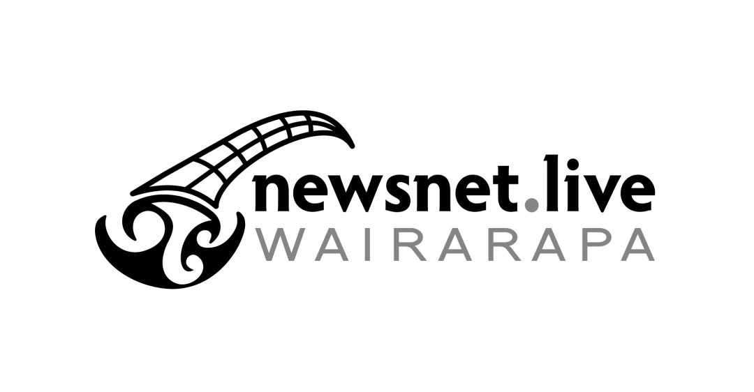 newsnet.live wairarapa logo