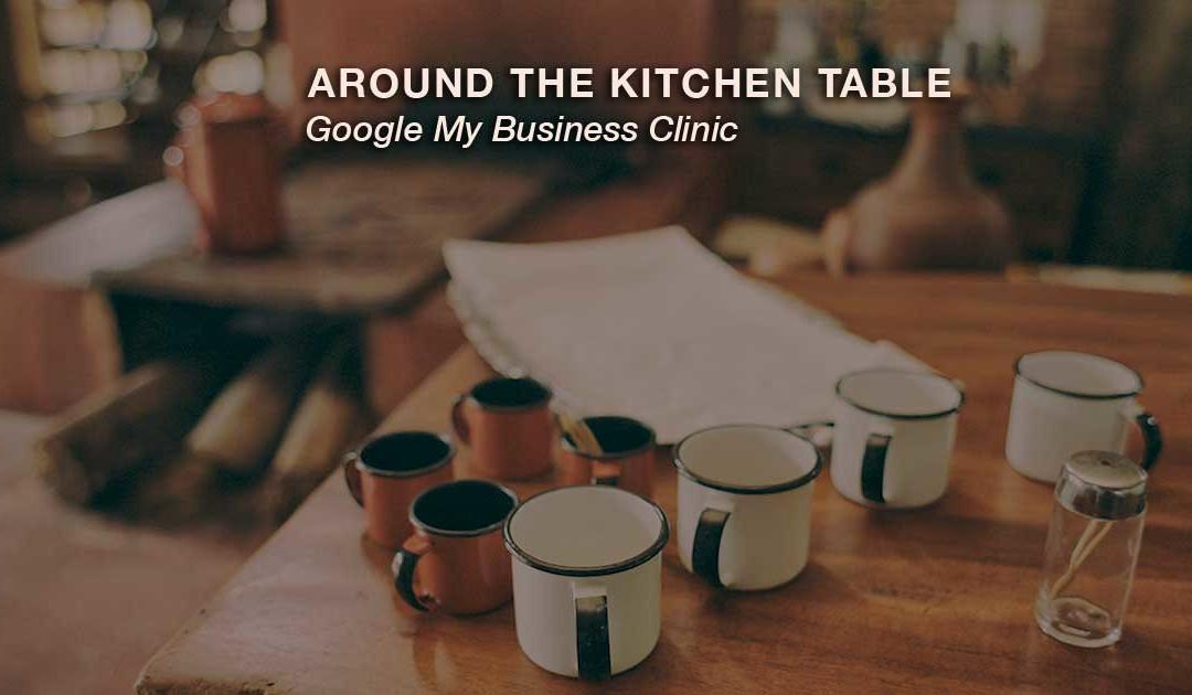 13th October – Google My Business