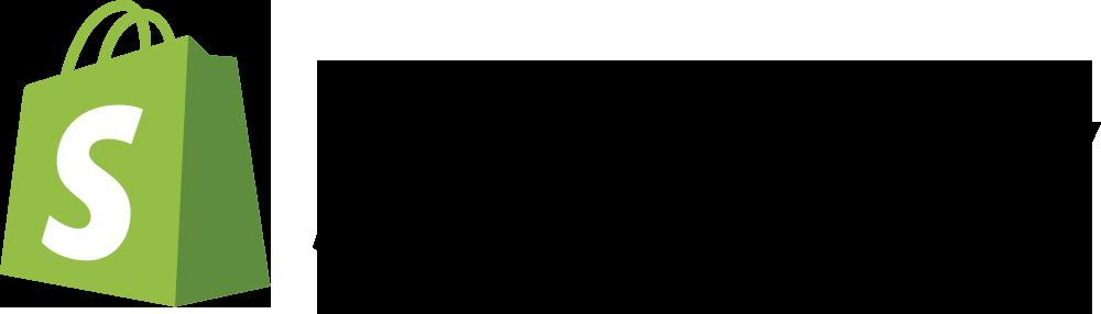 Shopify Logo - Shopify Designer, Wairarapa